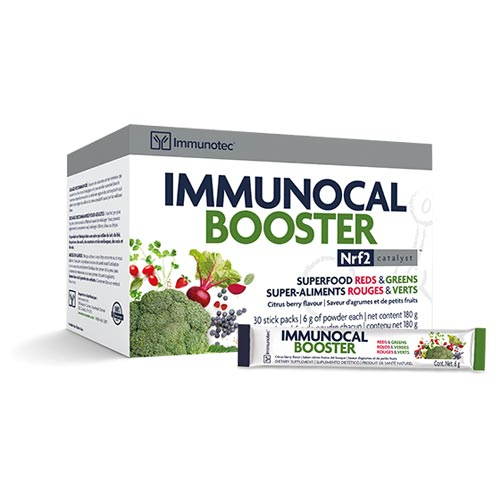 Product IMMUNOCAL BOOSTER