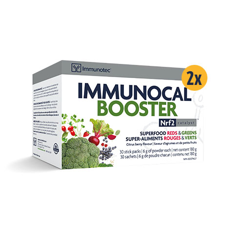 Product PROMO - BOOSTER SUPERFOOD