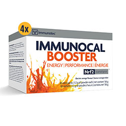 Product PROMO JANVIER - BOOSTER ENERGIE | JANUARY PROMO - BOOSTER ENERGY