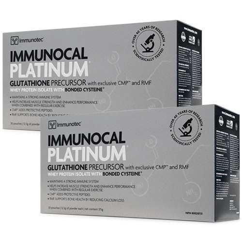 Product CUSTOMER HEALTH PACK - PLATINUM